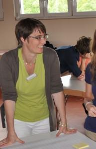Begleitende Workshop-Moderation